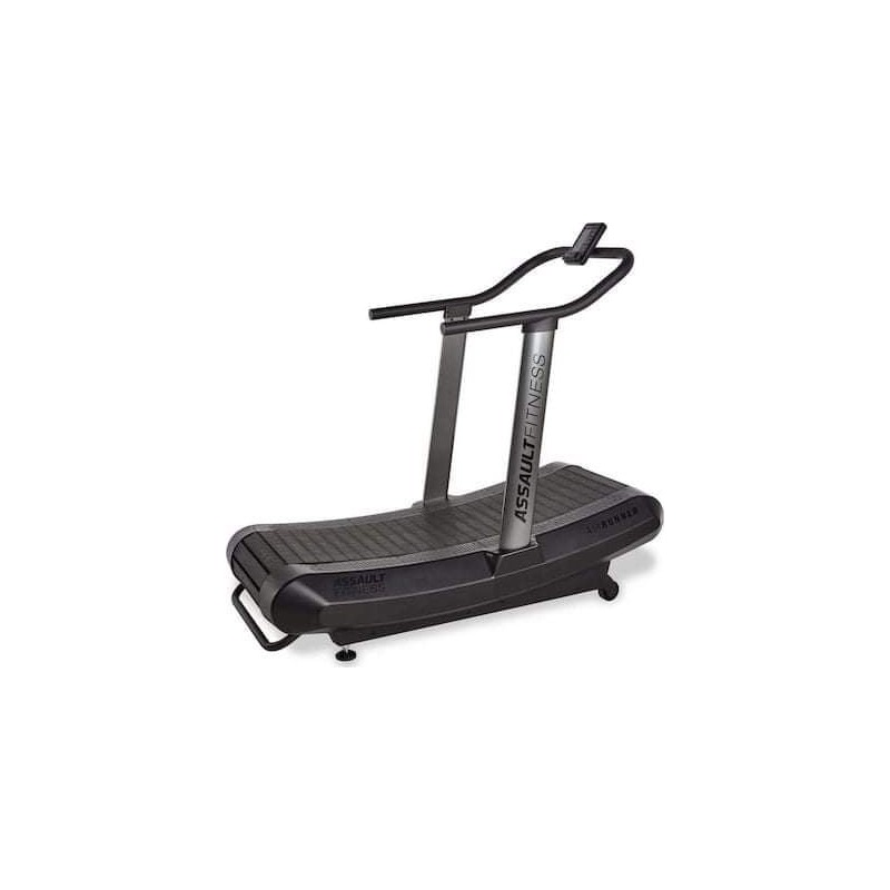 Assault fitness treadmill