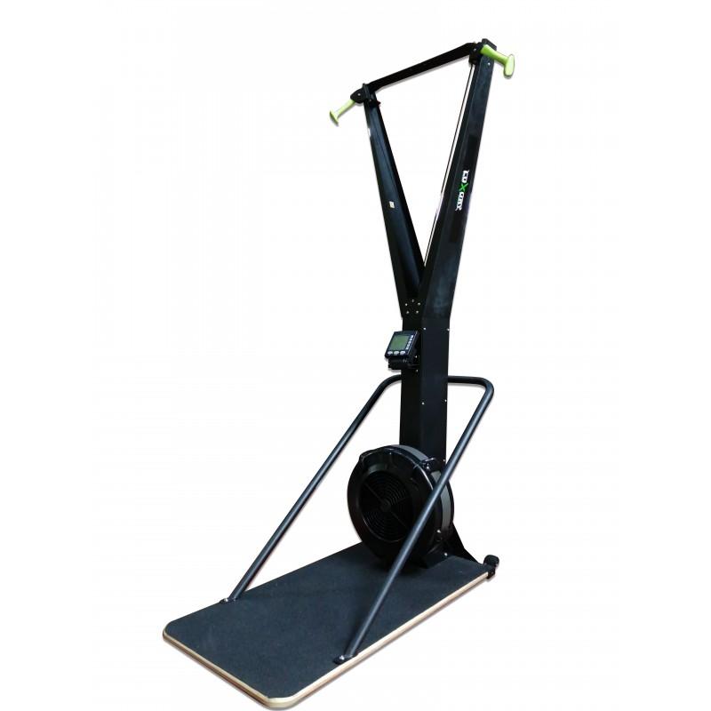 Skierg machine