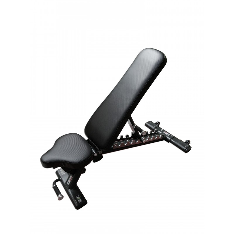 Professional Stainless Abdominal Bench