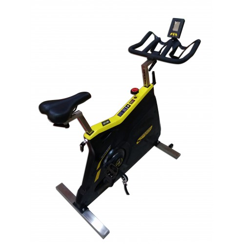 Spin Bike luxury professional main wheel 23 kg