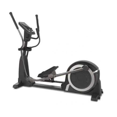 New Elliptical Trainer