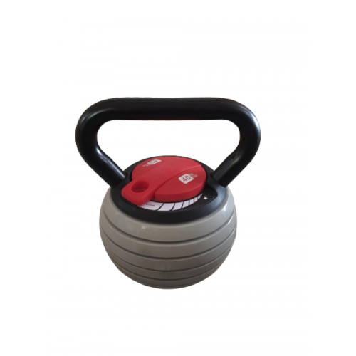 Kettlebell 18kg Adjustable