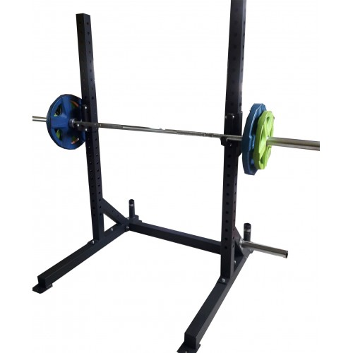 Heavy weight squat stands